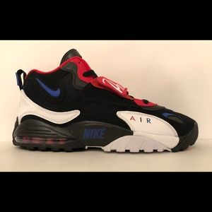 Nike Air Max Speed Turf Philadelphia 76ers Men's